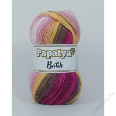 Papatya Batik fonal 32 Baba