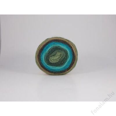 Papatya Cake Wool fonal 281 Sziget