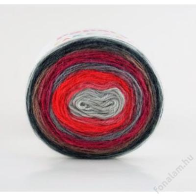 Papatya Cake Wool fonal 250 Piroska