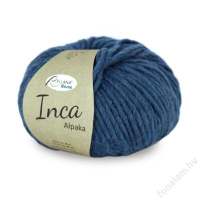 Rellana Inca Alpaka fonal 13 Tenger