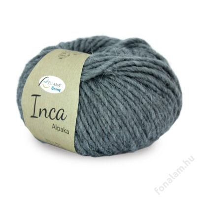 Rellana Inca Alpaka fonal 15 Cica