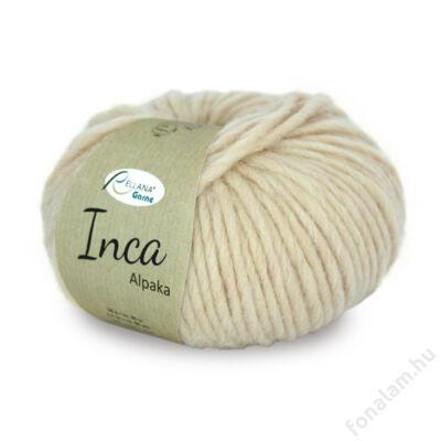 Rellana Inca Alpaka fonal 18 Forgács