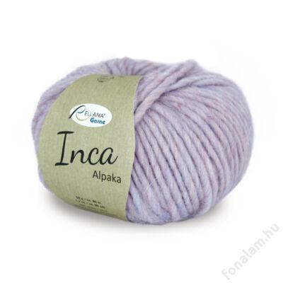 Rellana Inca Alpaka fonal 37 Akác