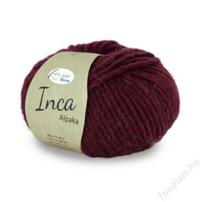 Rellana Inca Alpaka fonal 8 Bor