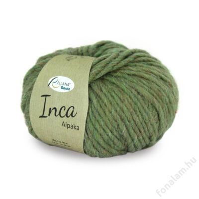Rellana Inca Alpaka fonal 9 Katona
