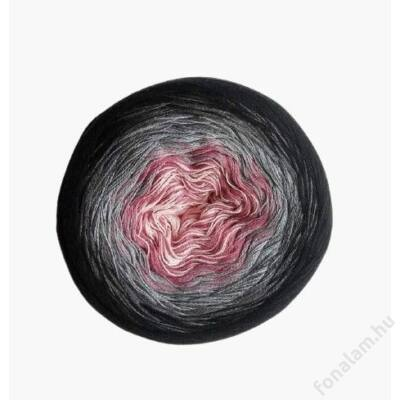 Retwist Soft Cake fonal 35 Dusty rose