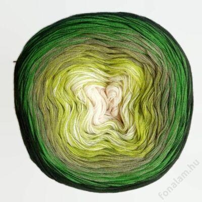 Retwist Soft Cake fonal 20 Green Garden