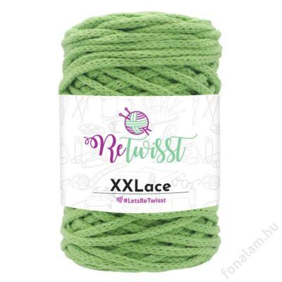 Retwisst XXLace  zsinórfonal 5014 Pistachio Green