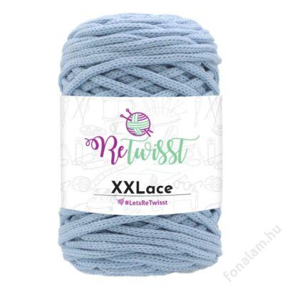 Retwisst XXLace  zsinórfonal 5017 Baby Blue