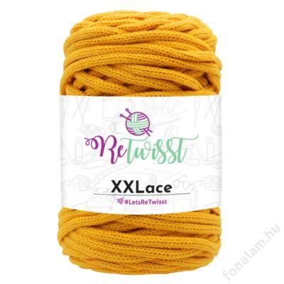 Retwisst XXLace  zsinórfonal 5025 Yellow