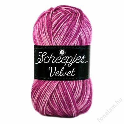 Colour Crafter Velvet fonal 848  Rogers