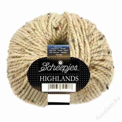 Scheepjes Highland fonal 503 Bárány
