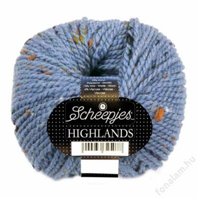 Scheepjes Highland fonal 509  Öböl
