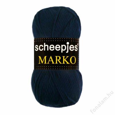 Scheepjes Marko fonal 8126 Kapitány