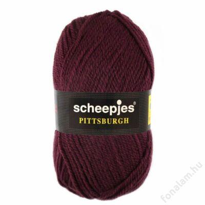 Scheepjes Pittsburgh fonal 9111 Bor