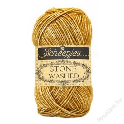 Stone Washed fonal 809 Yellow Jasper
