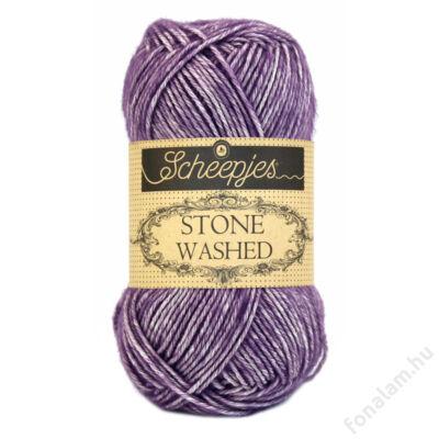 Stone Washed fonal 811 Deep Amethyst