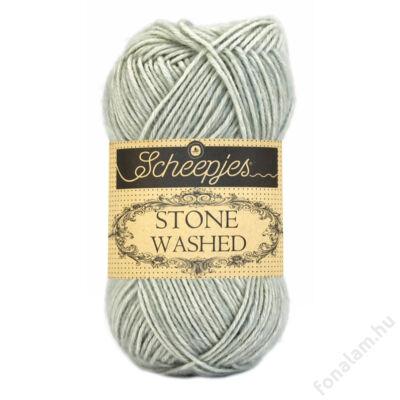 Stone Washed fonal 814 Crystal Quartz