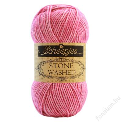 Stone Washed fonal 836 Tourmaline