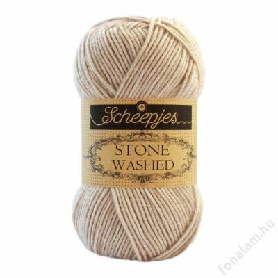 Stone Washed fonal 831 Axinite