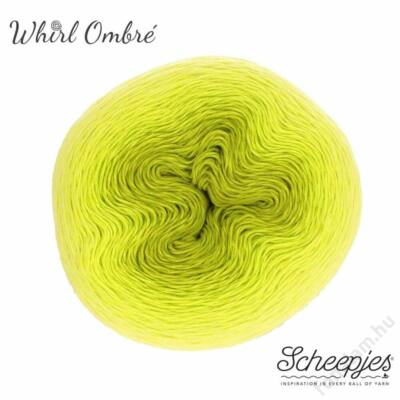 Scheepjes Whirl Ombré fonal 563 Citrus Squeeze