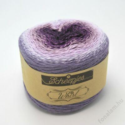 Scheepjes Whirl fonal 758 Lavenderlicious