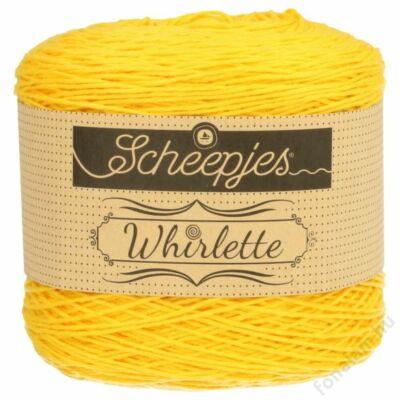 Scheepjes Whirlette fonal 858 Yellow