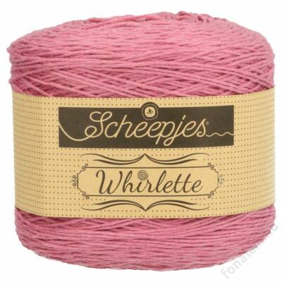 Scheepjes Whirlette fonal 859 Pink