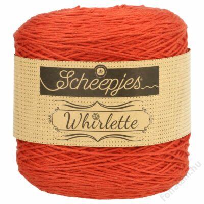 Scheepjes Whirlette fonal 864 Orange