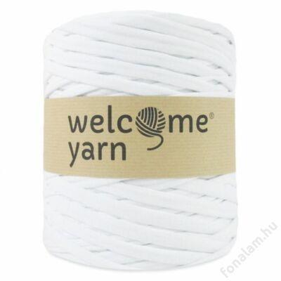 Welcome Yarn 1858 Fehér