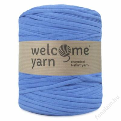 Welcome Yarn 1916 Kék