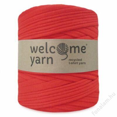 Welcome Yarn 2610 Piros