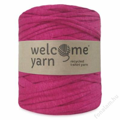 Welcome Yarn 2613 Málna