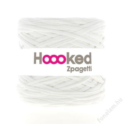Zpagetti pólófonal 001 Picasso White