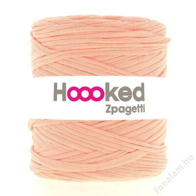 Zpagetti pólófonal 054 Peachy Hazelnut