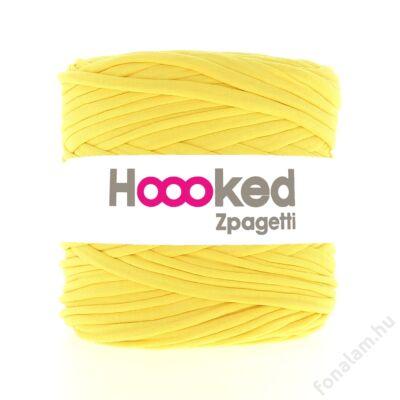 Zpagetti pólófonal 520 Yellow