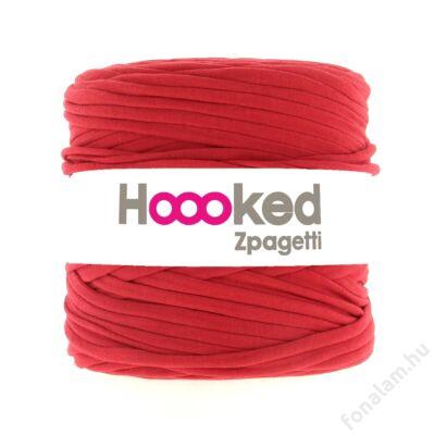 Zpagetti pólófonal 570 Rubine Red