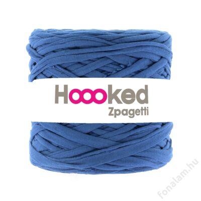 Zpagetti pólófonal 611 Marina Blue
