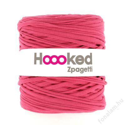 Zpagetti pólófonal 877 Pink Cerise